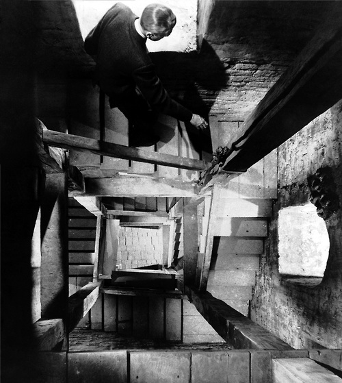 James Stewart - vertigo